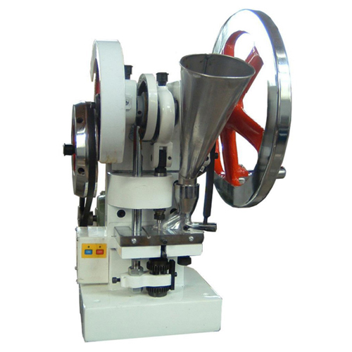TDP Series Single Punch Tablet Press Machine