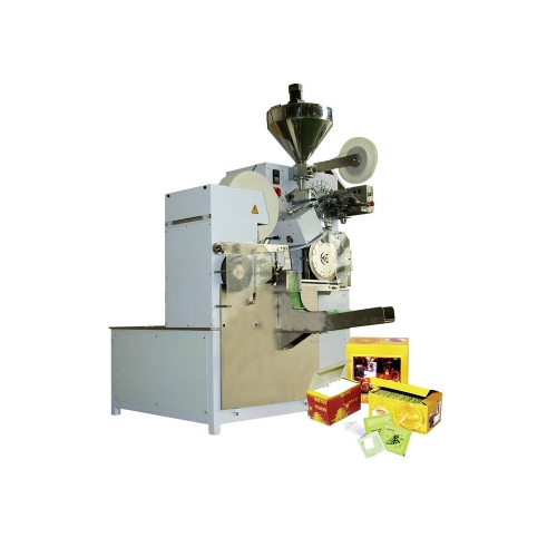 DXDC15 High Speed Tea Bag Packaging Machine