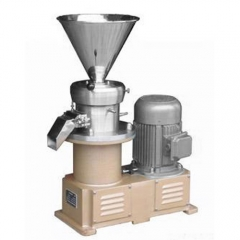 JMS Series Colloid Mill (Carbon Steel Base)