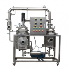 10~300L Extraction And Concentration Machine