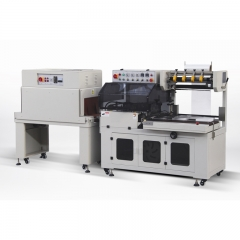 LPBA450 Automatic Heat Shrink Packing Machine