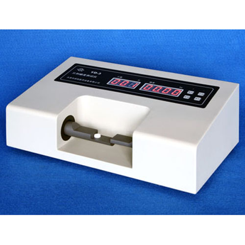 YD-3 TABLET HARDNESS TESTER