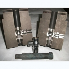 Brass valve forging press,J31-125 closed die forging press,straight side single point press