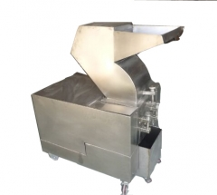 Dry Herb Rough Mill