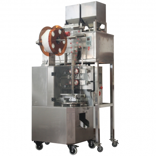 KVP-48 Pyramid Tea Bag packing Machine